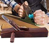 Pialla a mano in legno julykai