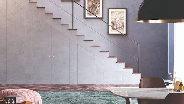 Sportelli filo muro Eclisse: ricavare spazio con elementi di design