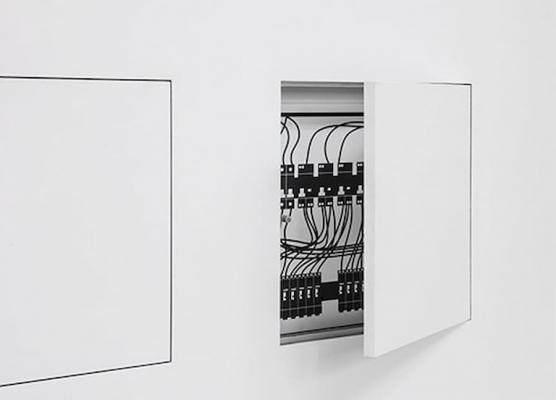 Anta filo muro, ECLISSE Syntesis Tech