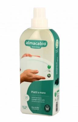 Detergente piatti Almacabio