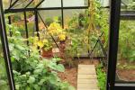Serra per giardino - Arcadia
