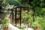 Serra per piante - Arcadia