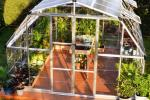 Serra giardino Americana Palram