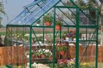 Serra giardino - Harmony Palram