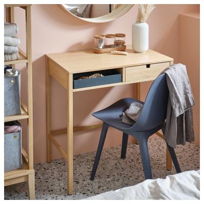 Mobile toeletta in bambù Nordkisa - Foto: Ikea