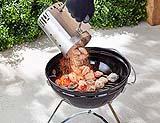 Ciminiera per barbecue