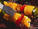 Una spatola per barbecue