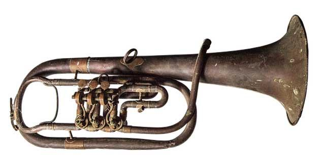 Wind instruments are also called brass