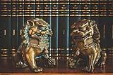 L'ottone al pari di rame e bronzo si ossida creando cambiamenti cromatici