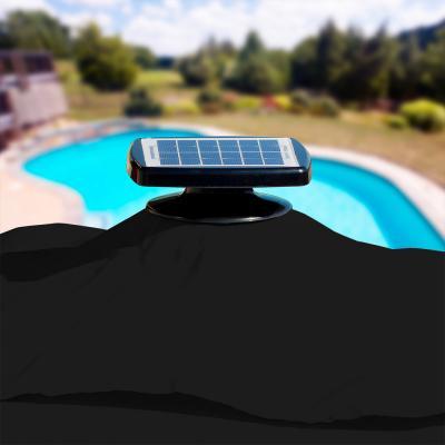 Pannello solare di Paradise Noir Light