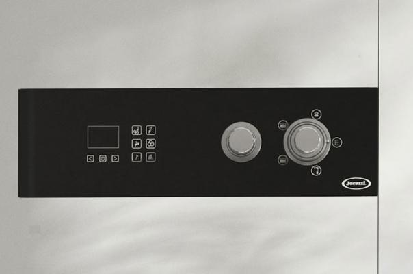 Pannello di controllo, cabina doccia multifunzione Frame - Foto: Jacuzzi