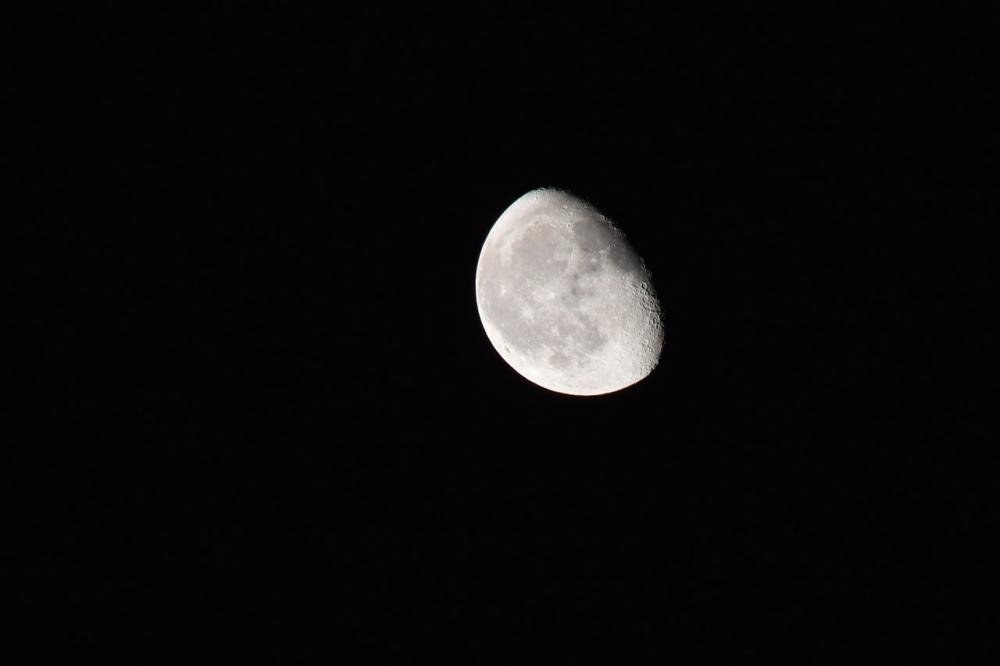 Luna di fase calante