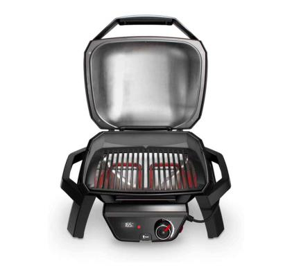 Barbecue Pulse by Weber