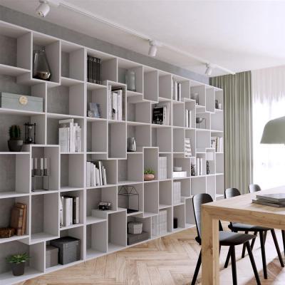 Libreria a parete moderna Iacopo
