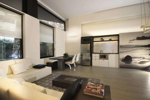 Arredamento loft GM Architecture & Lifestyle