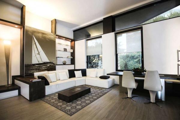 Arredo loft GM Architecture & Lifestyle