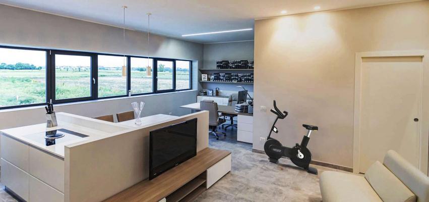 Arredamento loft - GM Architecture & Lifestyle