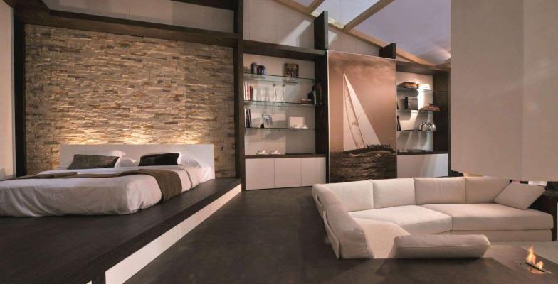 Loft night&day GM Architecture & Lifestyle