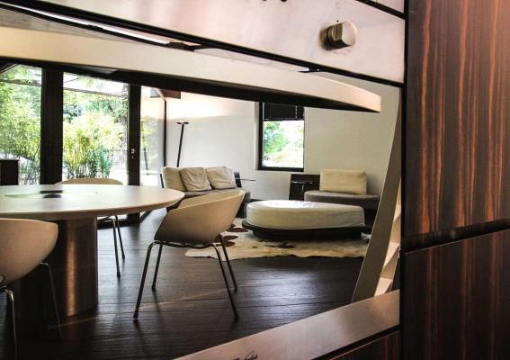 Loft arredo GM Architecture & Lifestyle
