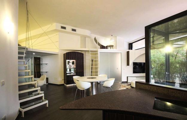 Loft by GM Architecture & Lifestyle