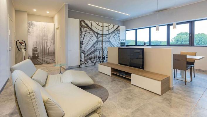 Loft - GM Architecture & Lifestyle