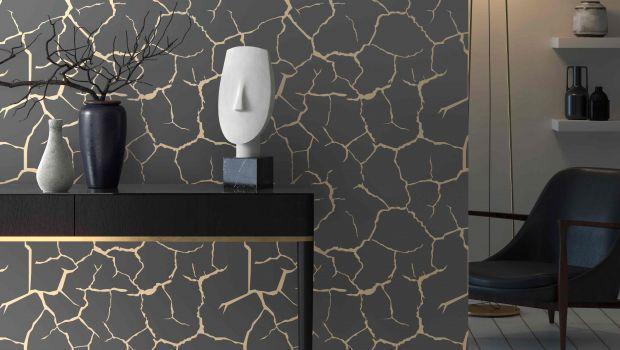 L'effetto crackle nel design degli interni