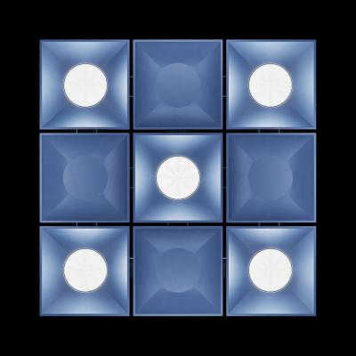 Light Shed 60 - Foto: iGuzzini illuminazione