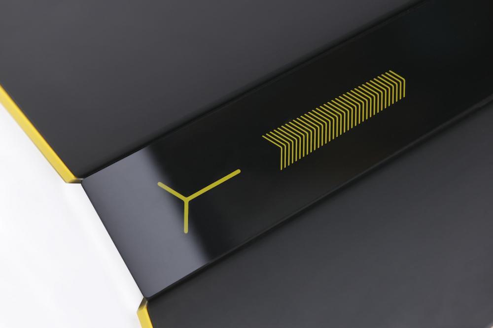 Design della lampada Mya - Foto: iGuzzini illuminazione