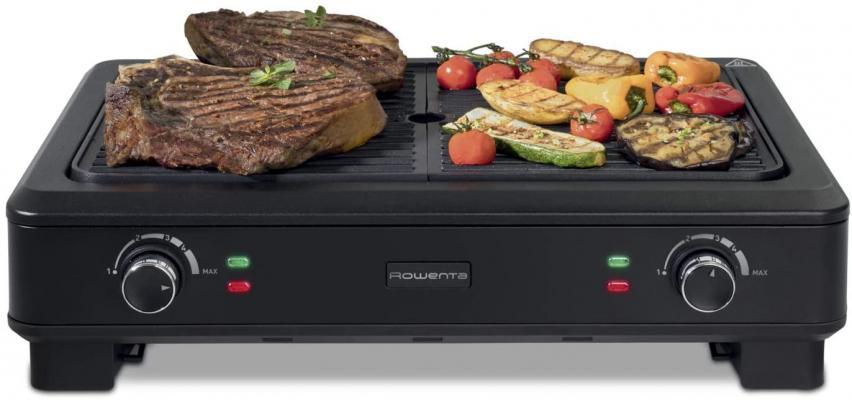 Rowenta KG900812 Smokeless Grill