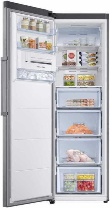 Congelador de cajón Samsung RZ32M7115S9 / ES