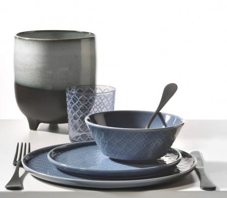 Collezione Tile blue - Foto: Weissestal