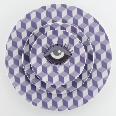 Collezione Wallpaper, Cube by A. Castrignano - Foto: Weissestal