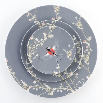 Collezione Wallpaper, Sakura by A. Castrignano - Foto: Weissestal