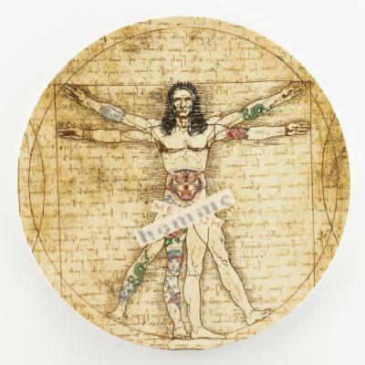 Collezione Wallpaper, Homme by A. Castrignano - Foto: Weissestal