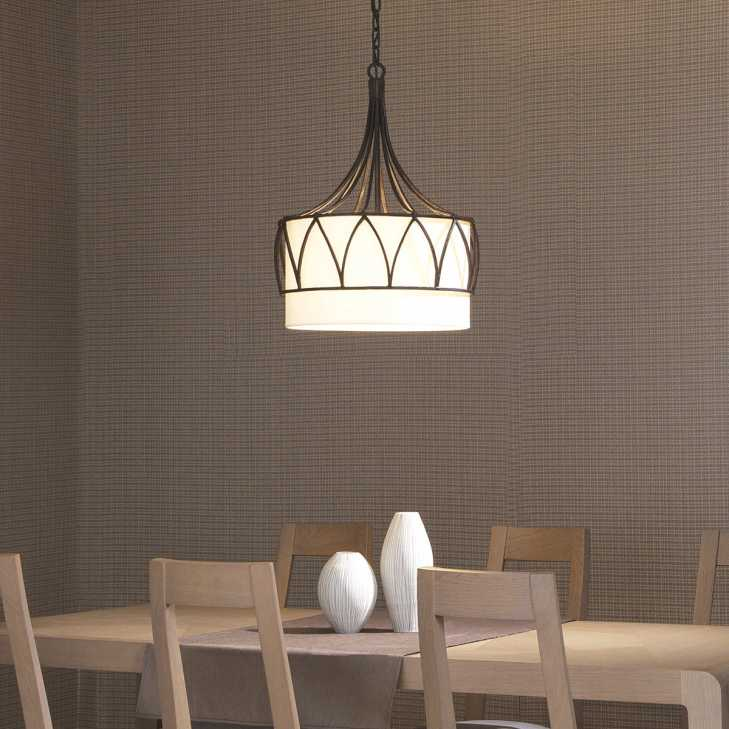 Art Deco style - Tiare lamp - Objetinsolite
