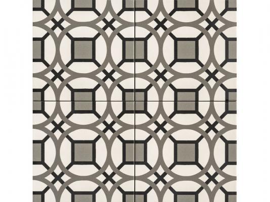 Piastrelle Art Deco - Deco Epoque - Iperceramica