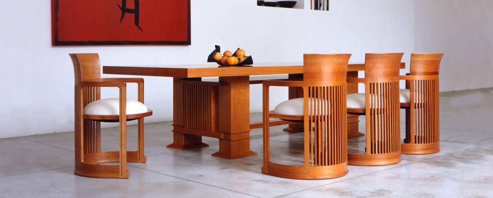 Sedia Art Deco - 606 Barrel - Cassina