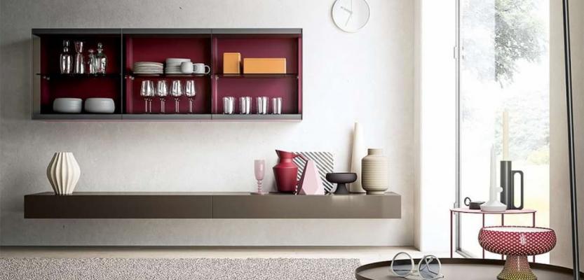 Casa stile minimal, PiROI, Day Collection 3