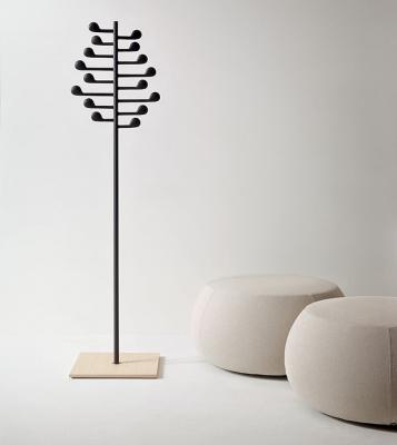 Elementi d'arredo minimalista, Arper, linea Song