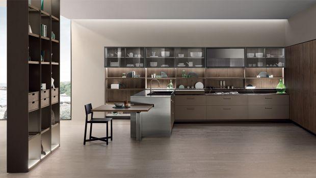 Alzatina in cucina: i consigli per una scelta bella e funzionale