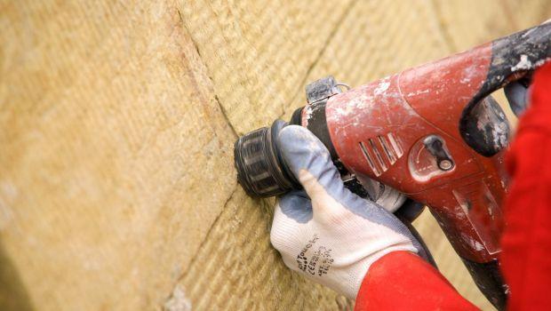 La lana di roccia un materiale per sempre