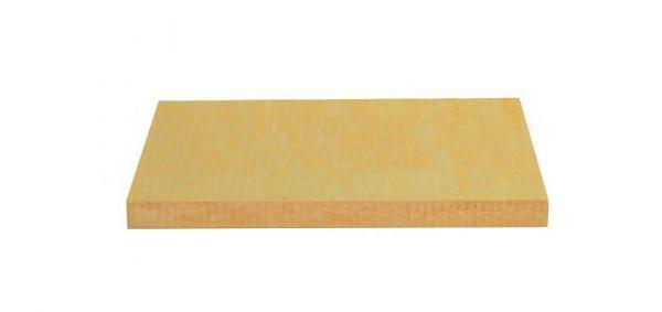 Panel de lana de vidrio Isover ClimaBac G3