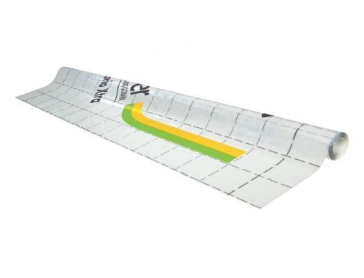 Membrana freno al vapore Isover VARIO X-TRA di Isover