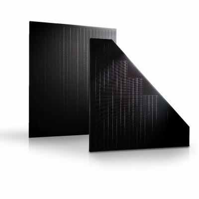 Sistemi fotovoltaici con back-contact, Trienergia