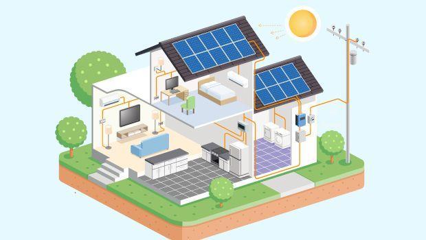 Impianto fotovoltaico: con gli aumenti in bolletta conviene?