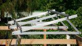 Pergolato fotovoltaico: requisiti per CILA