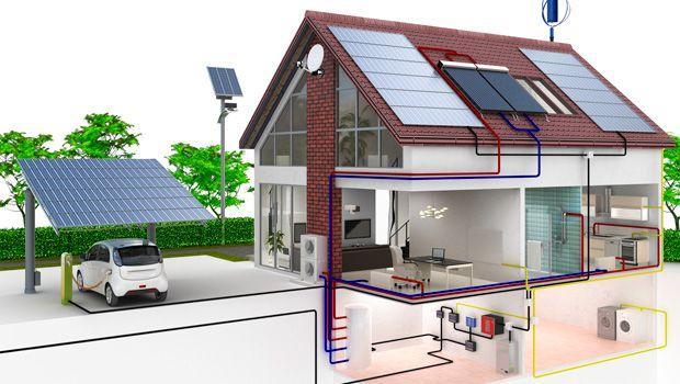 Superbonus 110: fotovoltaico agevolato anche per i pannelli installati su pertinenze