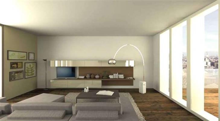 Open space progettazione CORTI & Co.