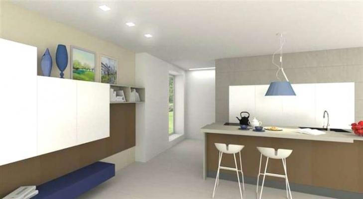 Progetto open space CORTI & Co.