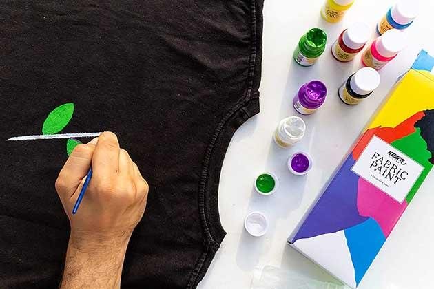 Pintura de tela pintura de tela